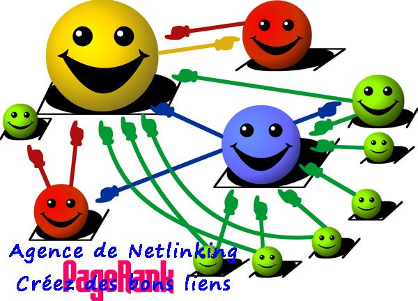 agence de netlinking