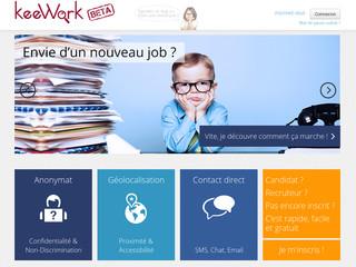 Recruter en ligne : déposer une offre d'emploi
