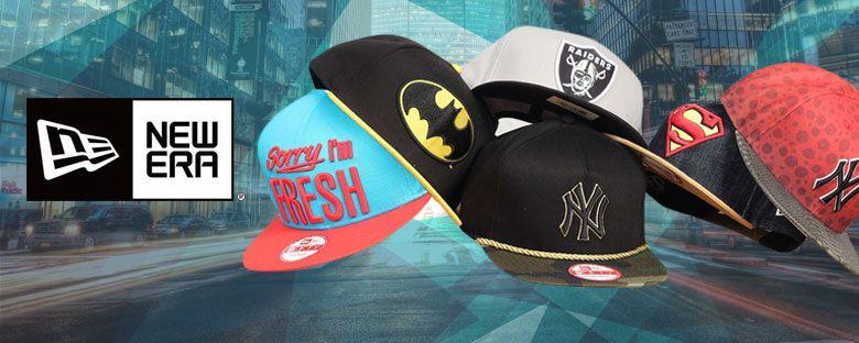 boutique vêtements streetwear et casquettes hip hop