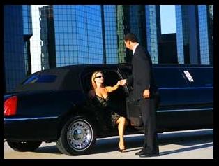 chauffeur privé voiture haut de gamme