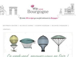 tourisme en Bourgogne