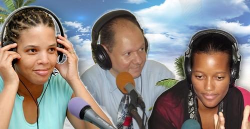 web radio chrétienne Francophone