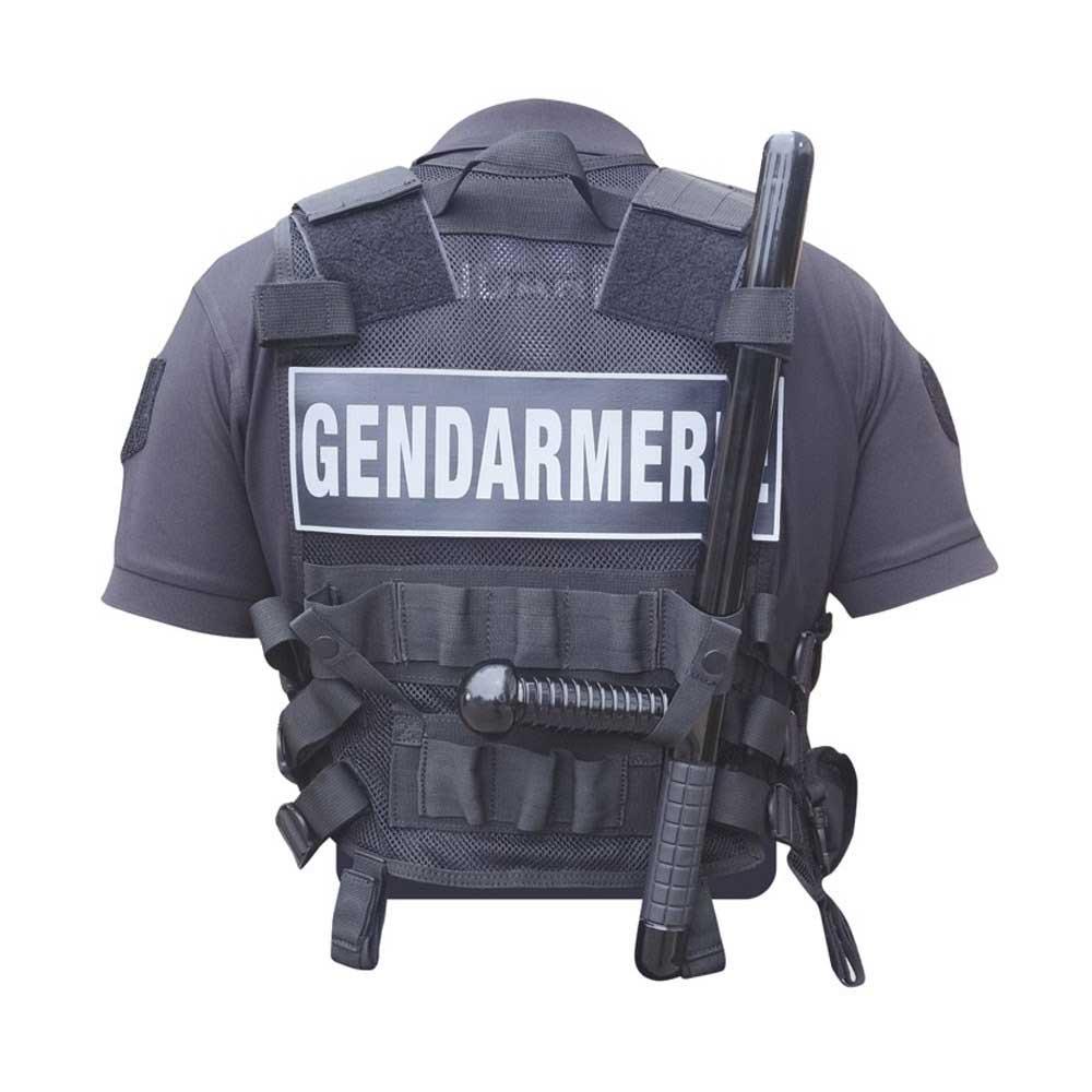 équipement gendarmerie nationale