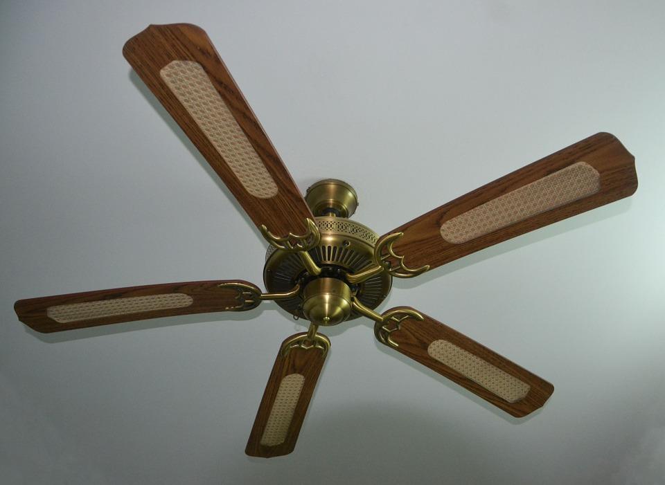 Quelques conseils astucieux pour les ventilateurs de plafond