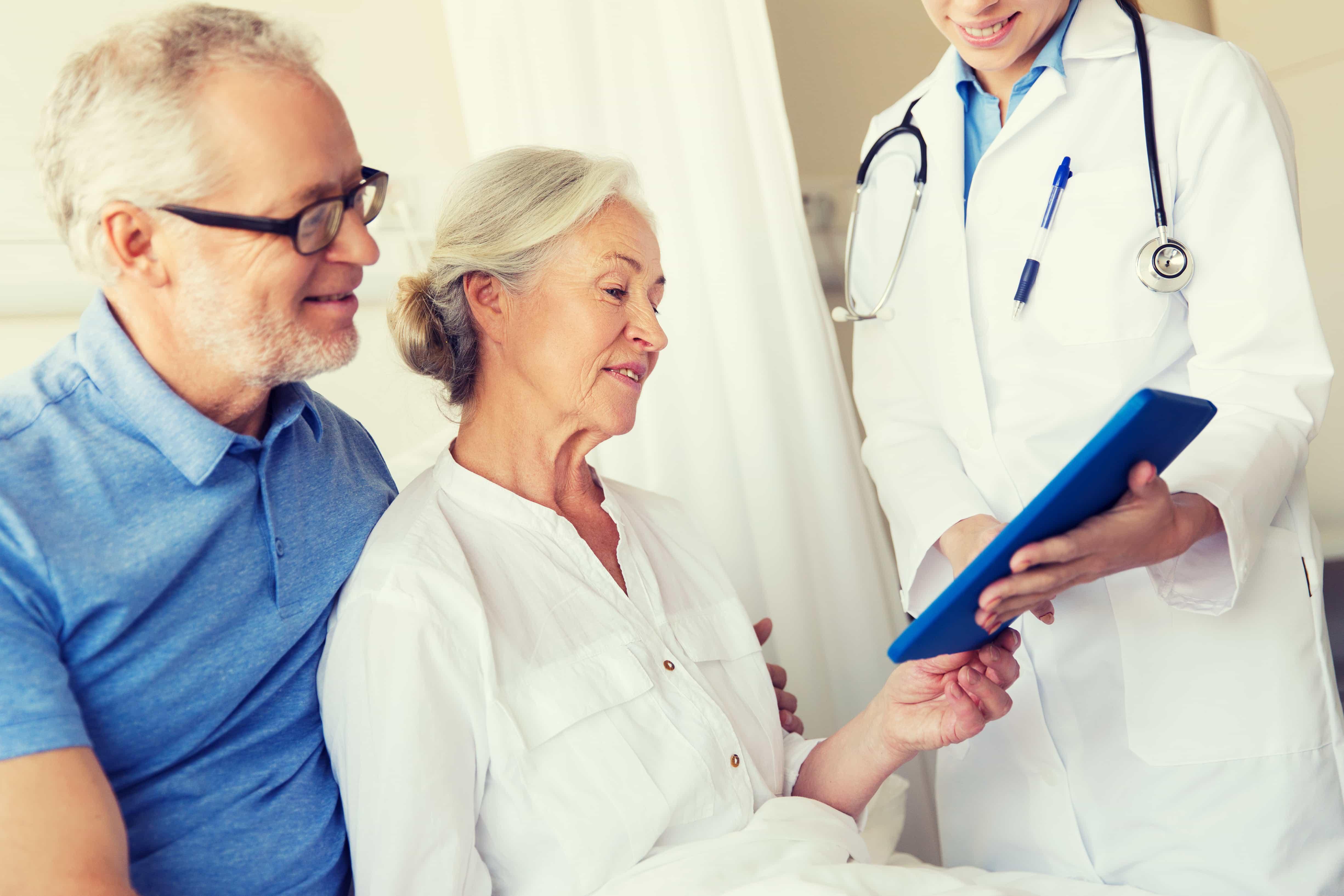 Tour d'horizon sur les différentes caractéristiques d'un carnet de santé