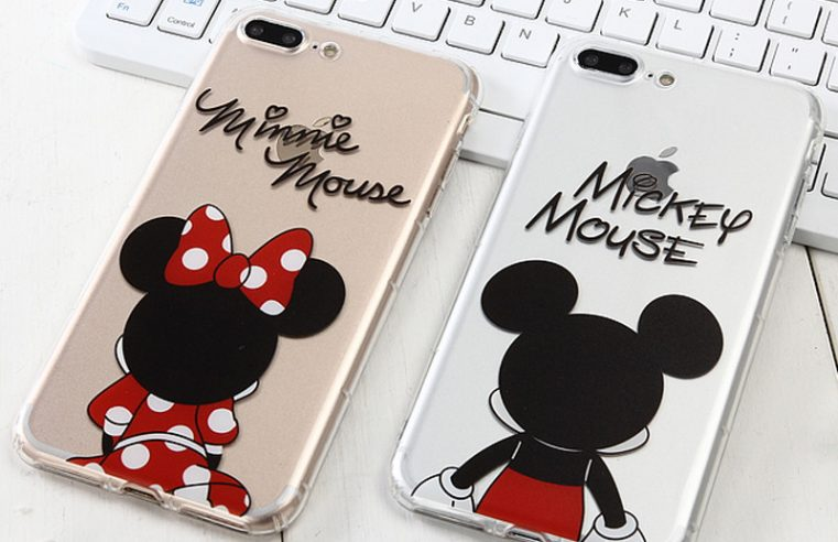 coque Mickey