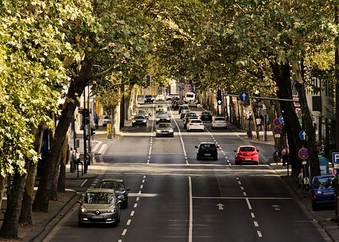 Voyagez de A à B à Marseille avec un chauffeur privé